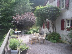 Bed and Breakfast Goutte à Goutte
