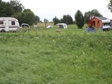 Camping Královec
