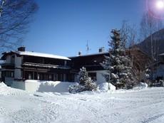 Gasthof Ferienhaus am Brixenbachl