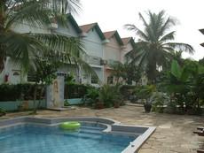 Appartement Riyan