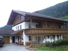 Appartement Landhaus Schober