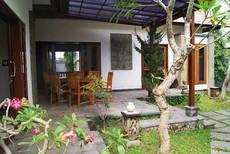 Villa The Oasis Sanur
