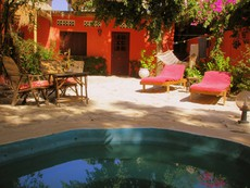 Bed and Breakfast Baobab Belge