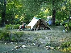Camping Le Moulin De Cost