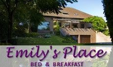 Bed and Breakfast Emily's Place