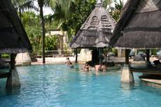 Hotel Radisson Bali Tanjung Benoa