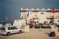 Appartement Praia Azul
