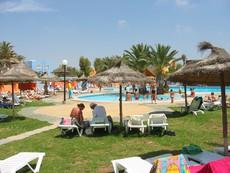 Hotel Caribbean World Palma Djerba
