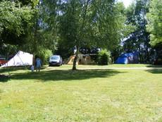 Camping Les Deux Rivieres