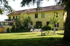 Bed and Breakfast Domaine Les Sapins
