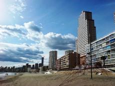 Appartement Beni Beach