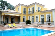 Villa Vila Grande Sonho