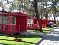 Camping Orbitur