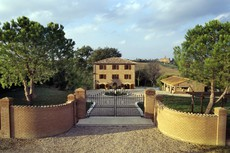 Bed and Breakfast Podere San Lorenzo