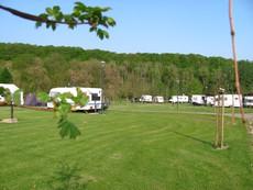Camping Eau-Zone