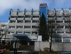 Hotel CAREA Residenz Harzhöhe
