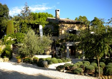 Bed and Breakfast Domaine Les Roullets