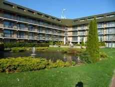 Hotel Van der Valk Berlin Brandenburg