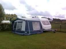 Camping De Boekel