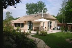 Vakantiehuis Parc Veluwerijck