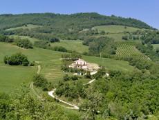 Landhuis Agriturismo Carincone