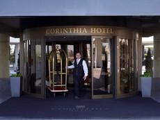Hotel Corinthia Prague