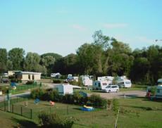 Camping Municipal Le Bois des Pêcheurs