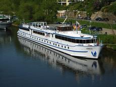 (Cruise)schip Azolla