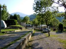 Camping El Berguedà