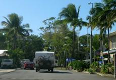 Vakantiepark Mossman riverside Leisure Park
