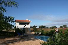 Vakantiehuis Vila Valmonte + B&B