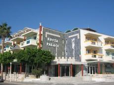 Hotel Kosta Palace