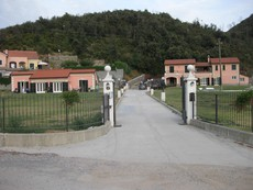 Bed and Breakfast Terra di Liguria
