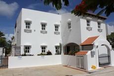 Villa Bonaire Sunset Villa