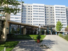Hotel Abacus Tierpark