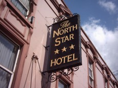Hotel North Star