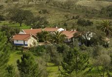 Vakantiehuis Monte da Gravita