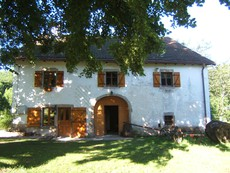 Bed and Breakfast Chambres d'hotes Chez Fayette