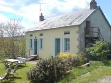 Vakantiehuis La maison de la Forêt