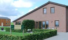 Vakantiehuis Recreatieboerderij de Keutenberg