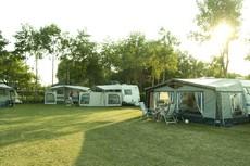 Camping Plattelandscamping De Buiten Bij (Bizzy Recreatie)