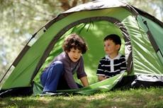 Camping De Lemeler Esch Natuurcamping