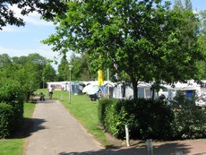 Camping Minicamping Uit & Thuis