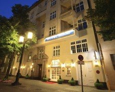 Hotel Brandies