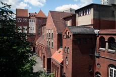 Hostel 3 Little Pigs  Berlin