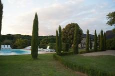 Vakantiepark Domaine de Leyvinie