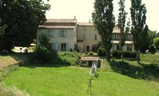 Vakantiehuis Domaine Le Perrier
