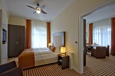 Hotel Insel