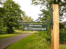 Camping Minicamping de Groenstraat