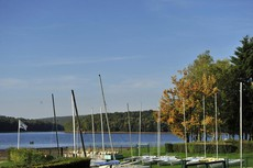 Camping Lac des Vieilles Forges